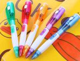 LEDの軽いペンLEDの球根ランプのLanternasの軽いペン夜新型ライトレーザーのペン