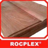 PlbのベニヤRocplexの材木のベニヤ
