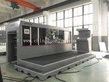 Haute vitesse automatique feuille chaude Stamping Machine (800*620mm)
