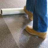 Film de PE pour la protection de tapis (SH75TR)