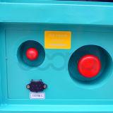 Antena autopropelido Selecionador de estoque (3 postes)