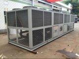 Constructeur de réfrigérateur de vis de l'eau refroidi par air professionnel de production de la Chine en Malaisie