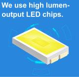 Proyector GU10 7W Lsp3007 de la luz del punto del LED
