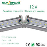 Lampe LED tube linéaire/ Tube numérique /Light / tube d'éclairage
