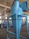 3HP de houten Collector van het Stof, de Collector van het Stof van de Cycloon voor Houtbewerking, Stoflaken