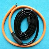 配水管の暖房ケーブルのためのPVC電気ヒーター