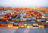 Frete do transporte da consolidação de LCL de Guangzhou a Qatar