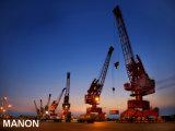 De betrouwbare Verschepende Dienst van Guangzhou aan Le Havre