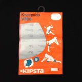 高品質によってカスタマイズされる印刷のジッパーのPE包装袋