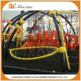Fabrik-Großverkauf-Gummilaubdecke-Deckel für Kind-Spielplatz