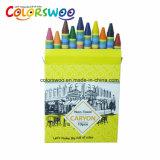 12 kleuren 0.8cm Kleurpotloden voor Studenten en Jonge geitjes