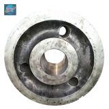 高品質の大きい鋼鉄鋳造の上部転輪