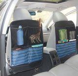 Custom PU Car пульт для хранения данных органайзера с 4 карманами
