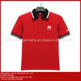 95% ALGODÃO 5% Spandex 180gsm Custom Polo shirts polo T Shirt camisa Polo (P197)