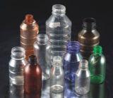 Máquina Semi-Auto del moldeo por insuflación de aire comprimido de la botella para las pequeñas botellas