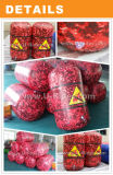 Jouet gonflable de soute de Paintball de tonneaux à huile