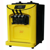 Aço inoxidável automático que Vending o fabricante de gelado macio para a venda