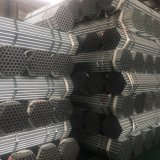 Heiße eingetauchte quadratische und rechteckige Stahlrohre