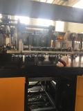 Máquina de moldeo por soplado de PET de carbonato de botella