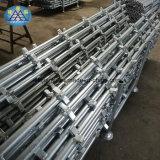 Ringlock Andamios Andamios de tamaño estándar de proveedor de China
