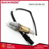 VWのための卸売価格車の酸素センサー0258986501