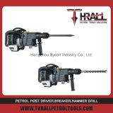 Hammertreibstoffunterbrecherhammer-Steckfassungshammer der Demolierung DHD-58