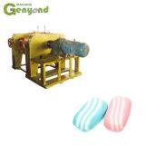 Linea di trasformazione macchine ed impianti della polvere di sapone che fanno il sapone di modellatura dell'impastatrice