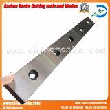 鋼板のための金属のギロチンのせん断の刃
