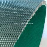 最上質の4つの層PVC磨くコンベヤーベルト