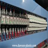 machine en plastique de soufflage de corps creux de bouteilles de bidons de 60L HDPE/PE Jerry