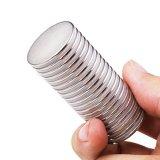 DIY Gepersonaliseerd om de Magneet van de Schijf van de Magneten van de Cilinder