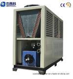 높은 능률적인 공기에 의하여 냉각되는 더 쌀쌀한 산업 물 냉각장치 30 톤