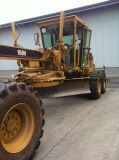 Utilisé de niveleuse à moteur Caterpillar 160h original de niveleuse Cat 160h