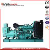 Yuchai 80kw 100kVA (88kw 110kVA) 캄푸치아를 위한 디젤 엔진 발전기