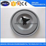 Частицы Jnehair очищая плиссированную крышку пылевых фильтров резиновый