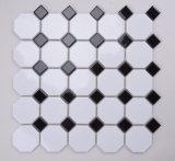 フォーシャンの新式の良質の八角形の陶磁器のモザイク・タイル