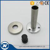 Kurk van de Deur van het Roestvrij staal van de Prijs van de Fabriek van China de Muur Opgezette Rubber