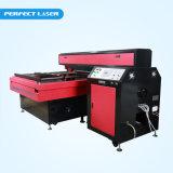 Hohe Leistungsfähigkeits-Holz-Laser-stempelschneidene Maschine