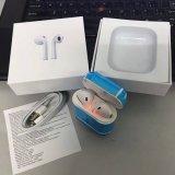 Hot vendre V4 écouteurs Bluetooth pour iPhone8/X avec coffret de charge