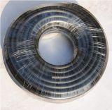 Промежуточная труба газовой плиты дома шланга Pipeplastic газа непахучяя