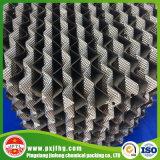 SS304 métallique 316 emballage structuré 401 par 310 comme transfert de masse