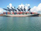 De betrouwbare Overzeese Dienst van de Logistiek van Guangzhou aan Felixstowe