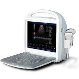 Niedriger Preis-Tierarzt-beweglicher Farben-Doppler-Ultraschall