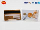 Fabrik-guter Preis für Belüftung-Plastikmagnetkarte
