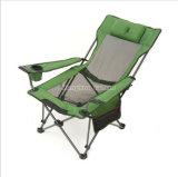 sillas de césped plegables de la tela de los 85*56*38/90cm 600d Oxford