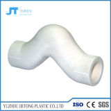 Tubulações da tubulação de PPR e da tubulação de água PPR do encaixe, encaixe de tubulação 160mm de PPR
