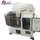 Tazón de acero inoxidable equipos de panadería Amasadora de pan/precio de fábrica de maquinaria de panadería con función Self-Tipping