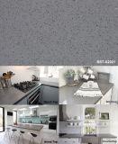 Камень кварца высокой очищенности искусственний серый
