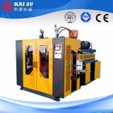 Máquinas del moldeo por insuflación de aire comprimido de la protuberancia para los productos plásticos