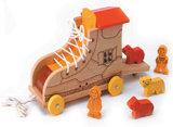 Juguete de madera - 2
